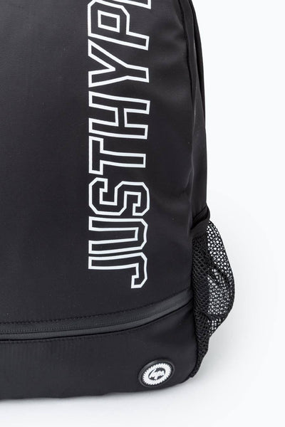 HYPE Black Justhype Backpack Urban-Backpack Urban-HYPE.-Weightless.no