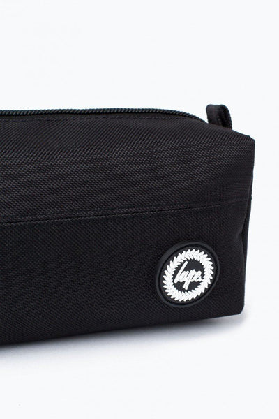 HYPE Bts17 Black Core Pencil Case-Pencil Case-HYPE.-Weightless.no