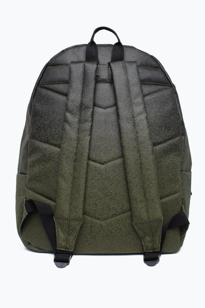 HYPE Khaki/Black Fade Backpack-Backpack-HYPE.-Weightless.no