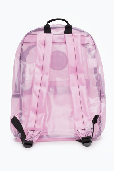 HYPE Pink Candyfloss Backpack-Backpack-HYPE.-Weightless.no