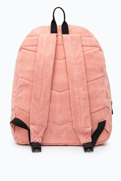 HYPE Pink Western Backpack-Backpack-HYPE.-Weightless.no