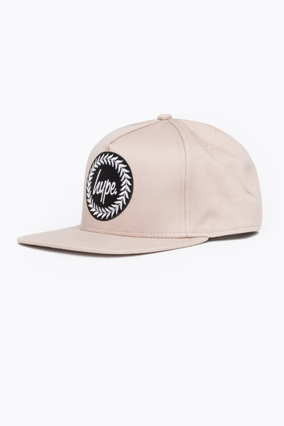 HYPE Sand Crest Snapback Hat-Snapback Hat-HYPE.-Weightless.no