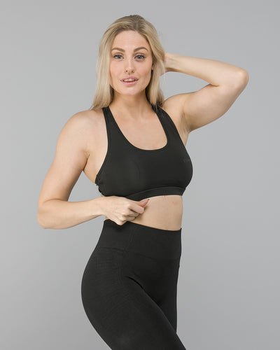 Levity Signature Bra-Sports BH-Levity Premium Fitness-Weightless.no