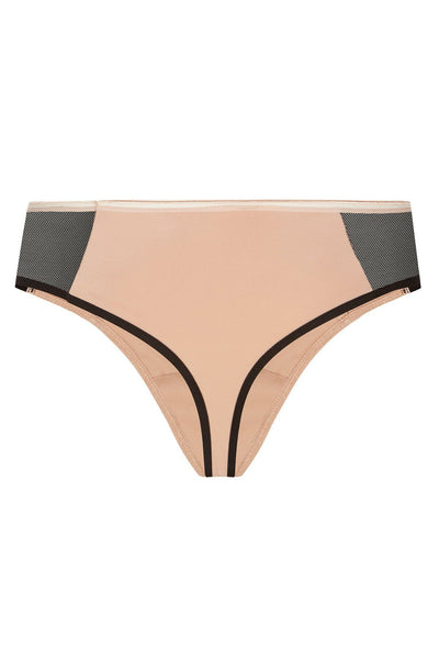 Nena Bottom Nude-Truse-Triana Iglesias-Weightless.no