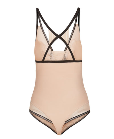 Sandramatic Body Nude-Body-Triana Iglesias-Weightless.no