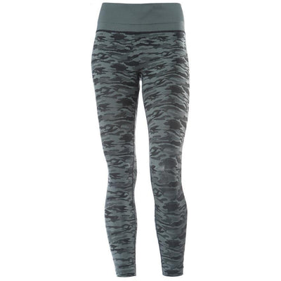Superfit Seamless Ankle Tights Grey Camo-Tights-Freddy-Weightless.no