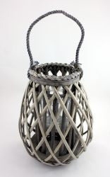 Medium Willow Candle Lantern