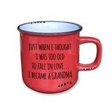 Your New Favourite Mug
