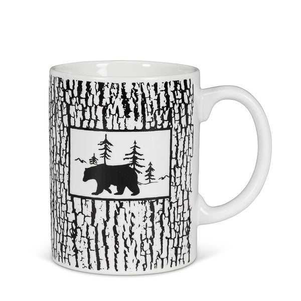 Bear and Bark Mug