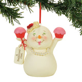 Snowpinions Christmas Tree Ornament-Assorted Styles!