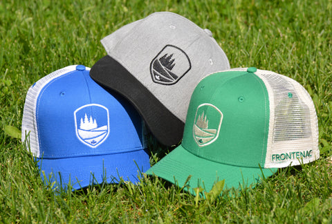 #InFrontenac Clothing: Caps