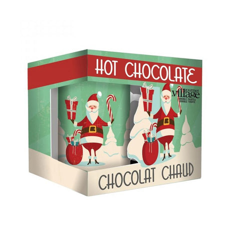 Hot Chocolate and Mug Gift Pack