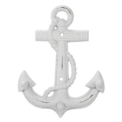 Anchor Key Hook