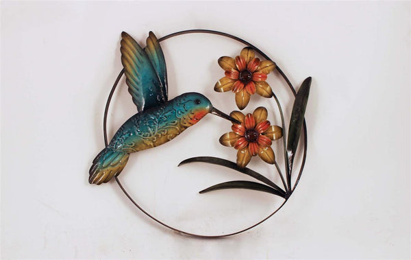 Hummingbird Wall Art