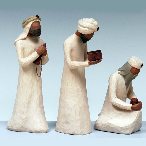 Willow Tree: Three Wise Men