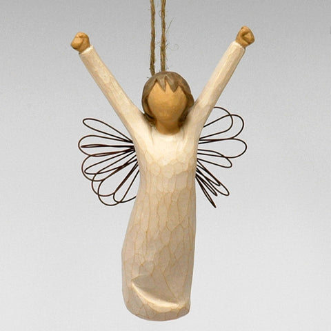 Willow Tree: Courage Hanging Ornament