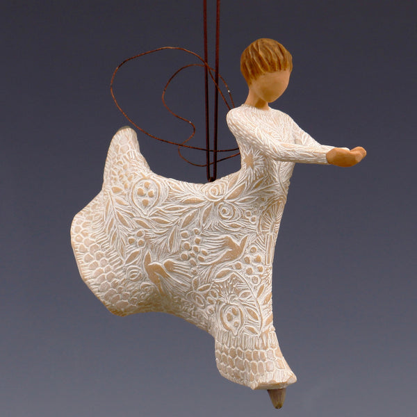 Willow Tree: Dance of Life Ornament