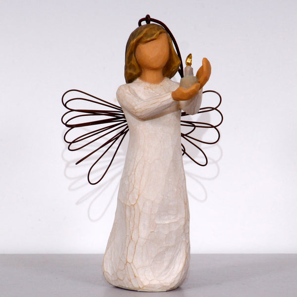 Willow Tree: Angel of Hope Ornament