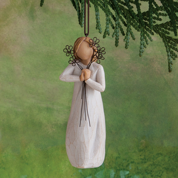 Willow Tree: Friendship Ornament