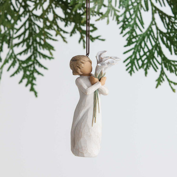 Willow Tree: Beautiful Wishes Ornament
