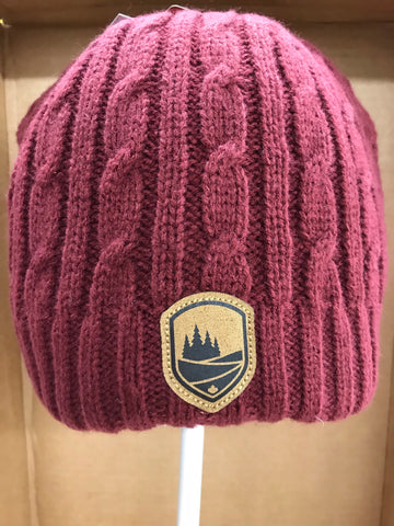 #InFrontenac Clothing: Toque