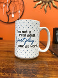 14 ounce mugs-assorted styles