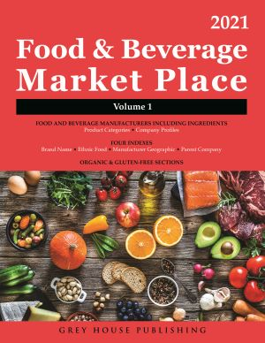 Food & Beverage Market Place, 2021