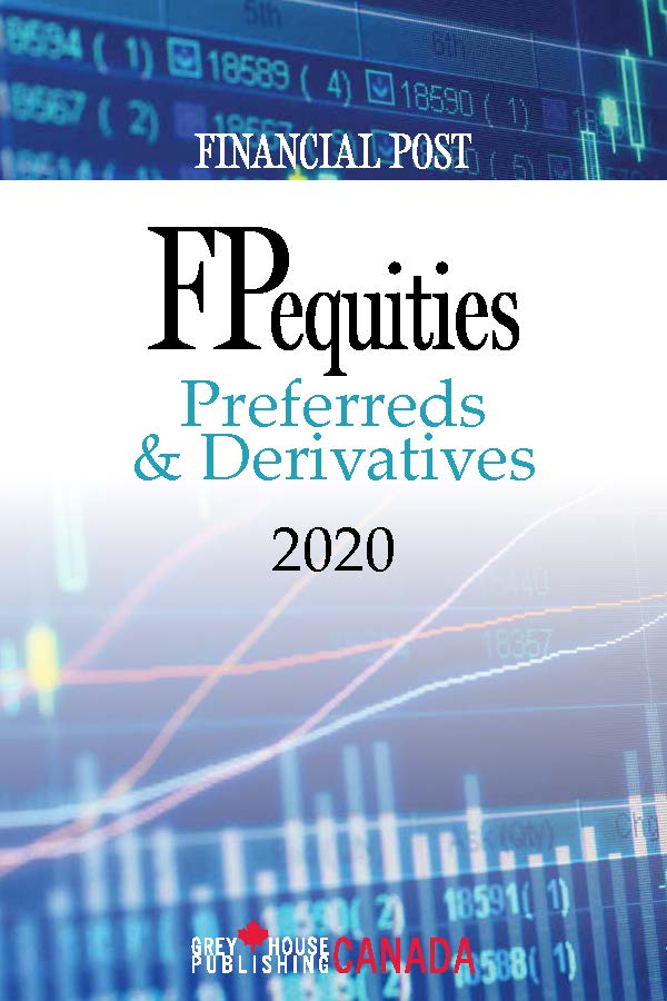 FPequities: Preferreds & Derivatives, 2020