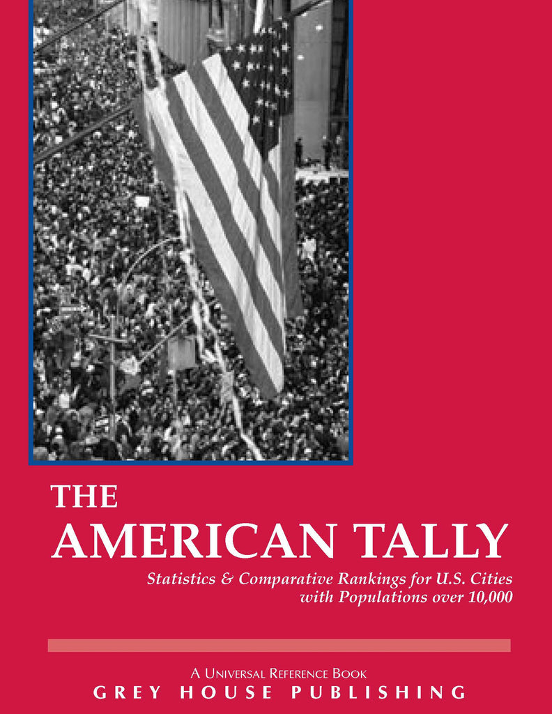 The American Tally, 2003