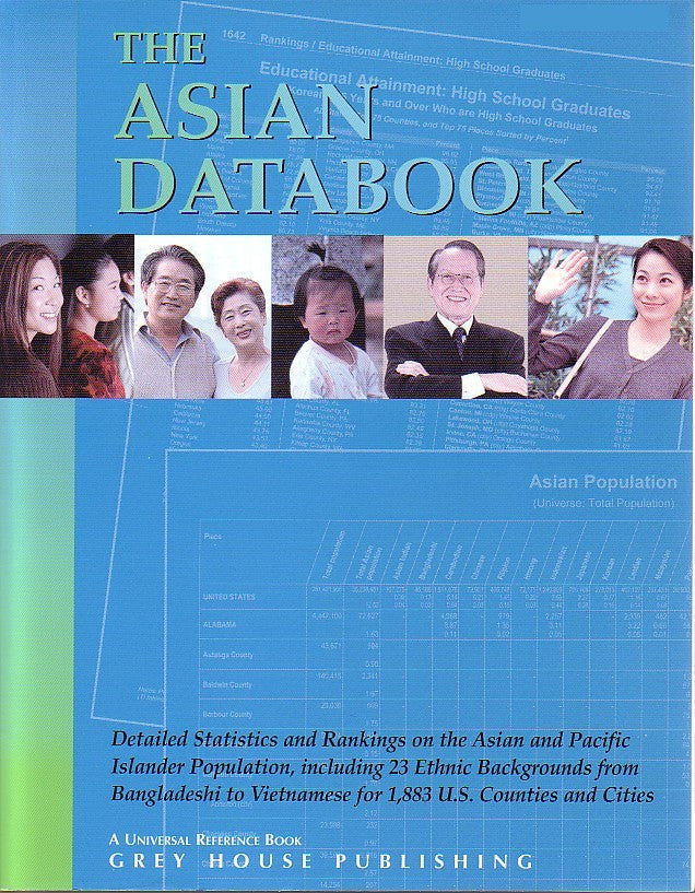 The Asian Databook, 2005