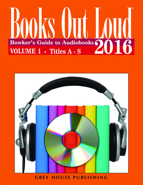 Books Out Loud - 2 Volume Set, 2016