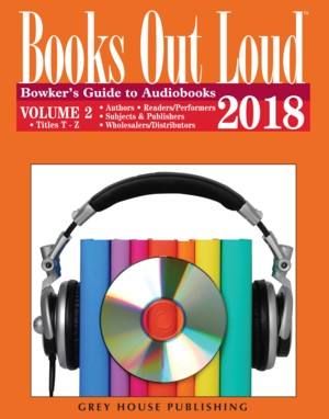 Books Out Loud - 2 Volume Set, 2018