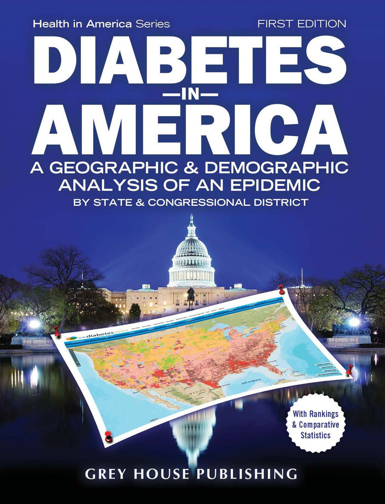 Diabetes in America: Analysis of an Epidemic