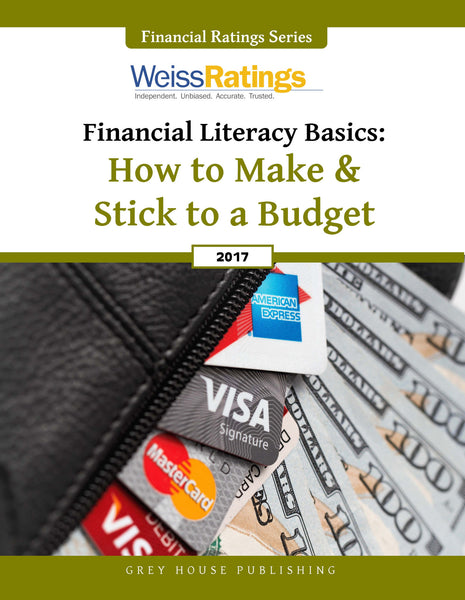 Financial Literacy Basics, 2017