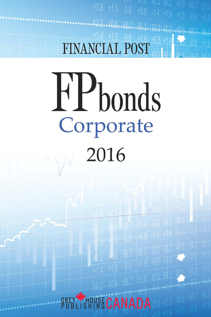 FP Bonds: Corporate 2016
