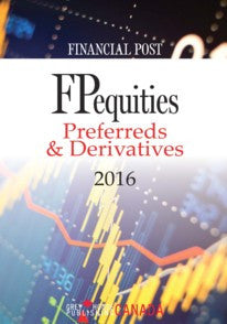 FP Bonds: Preferreds & Derivatives 2016
