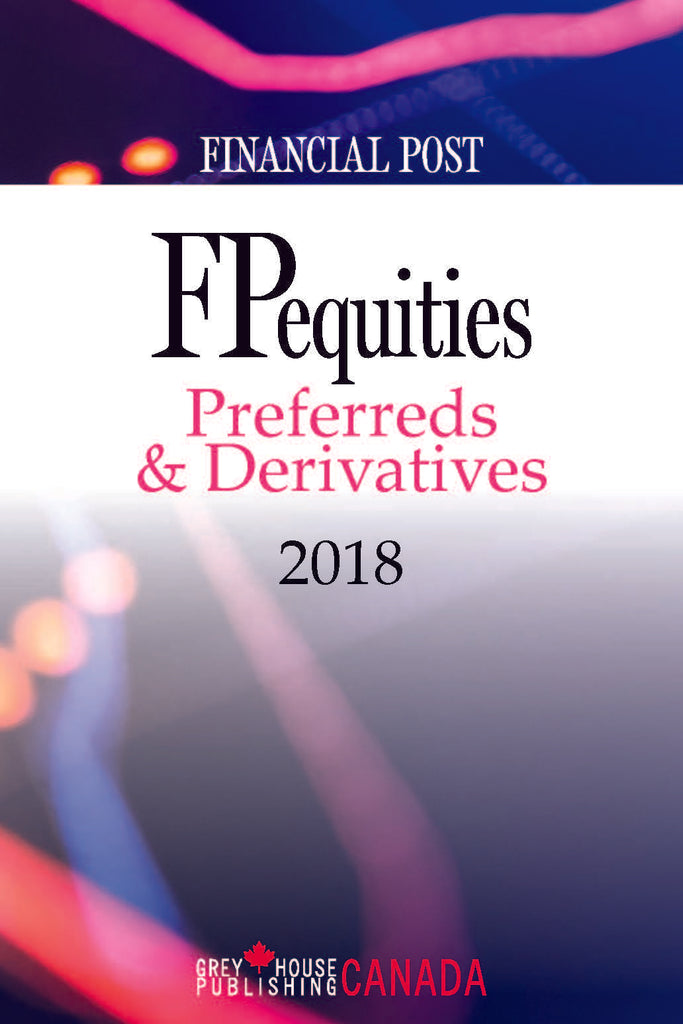 FPequities: Preferreds & Derivatives, 2018