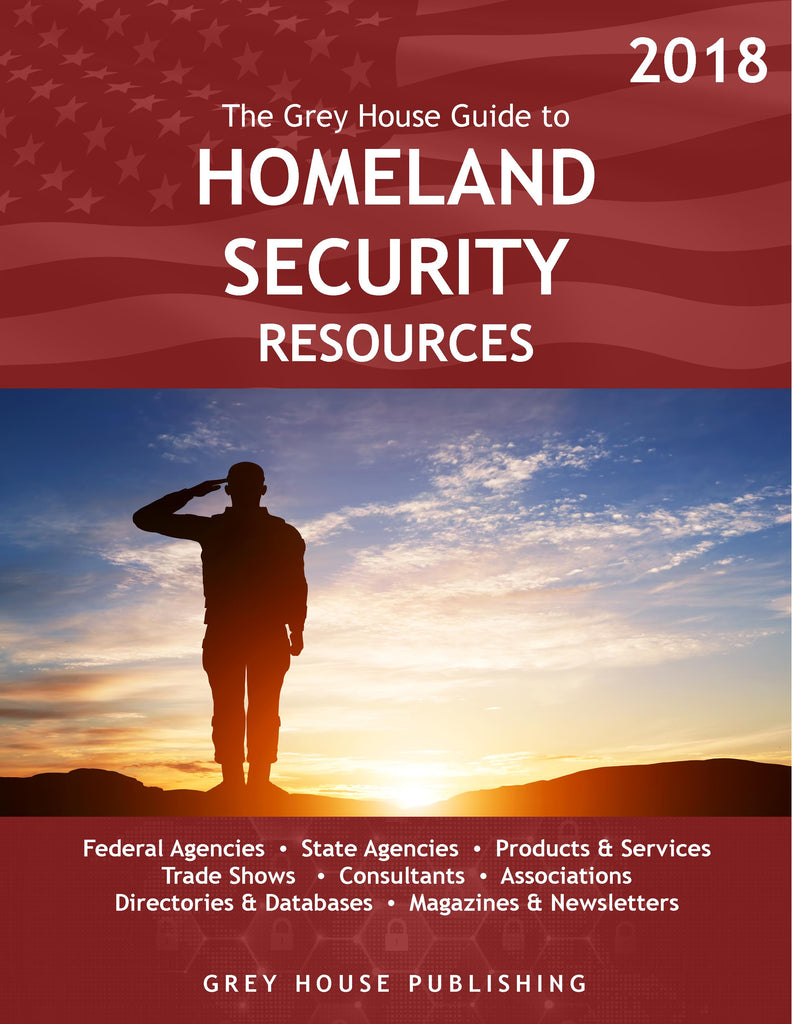 Guide to Homeland Security Resources