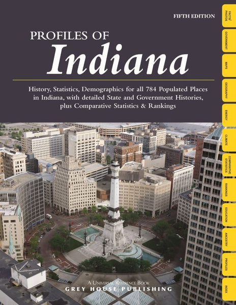 Profiles of Indiana, 2019
