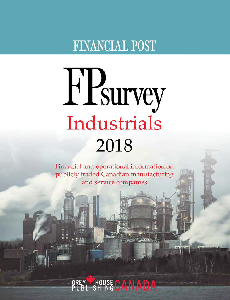 FPsurvey - Industrials 2018