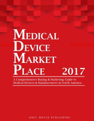Medical Device Market Place, 2017