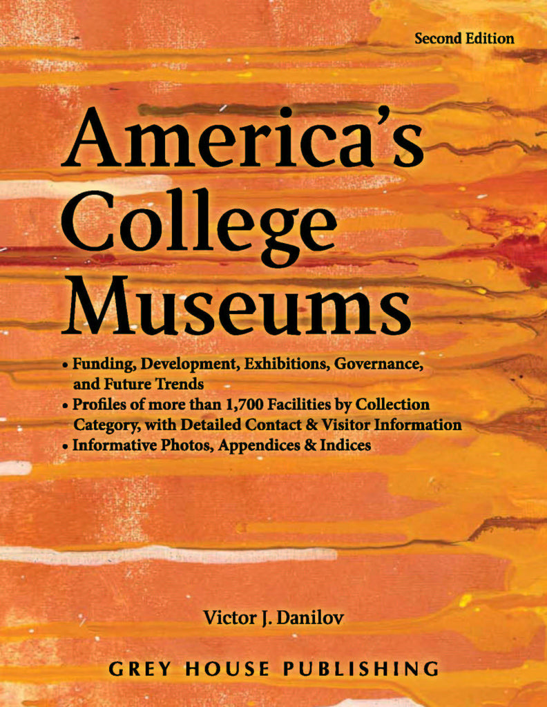America's College Museums