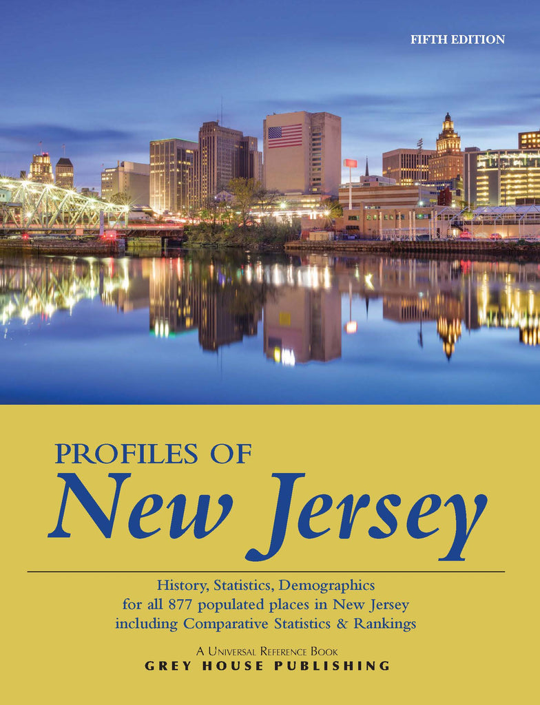Profiles of New Jersey, 2019