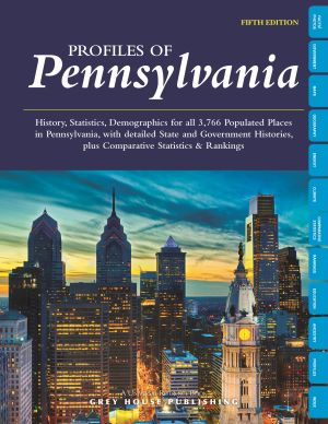 Profiles of Pennsylvania, 2019