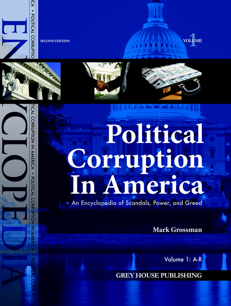 Political Corruption in America