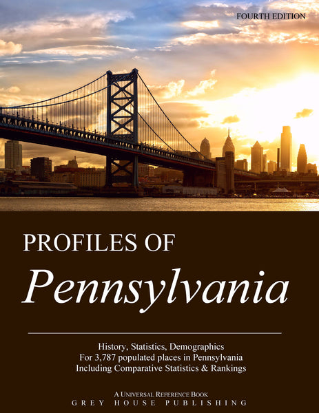Profiles of Pennsylvania, 2016