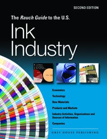 Rauch Guide to the US Ink Industry