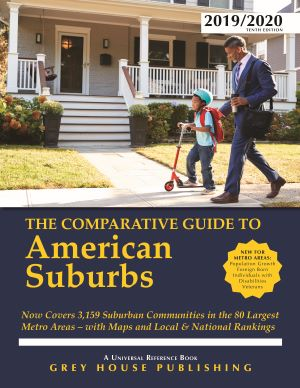 The Comparative Guide to American Suburbs, 2019/2020
