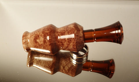 Maple Burl Call