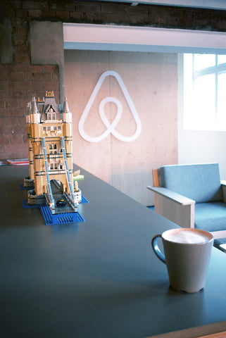 Airbnb UK Office